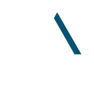 Outsiders Records blanco